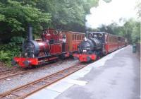 Talyllyn Railway