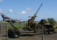 Manx Aviation & Military Museum