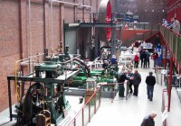 Bolton Steam Museum