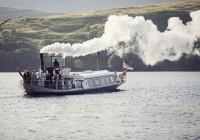 Steam Yacht – Gondola