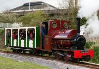 Kempton Steam Museum