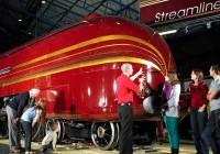 NRM York – National Railway Museum