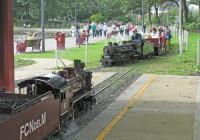 Lakeshore Railroad