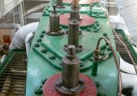 Steamship Freshspring