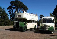Isle of Wight Bus & Coach Museum