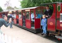 Perrygrove Railway & Treetop Adventure