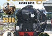 2014 Steam Heritage Guide - biggest ever!