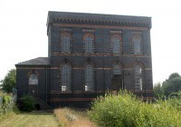 Sandfields Pumping Station – help save it