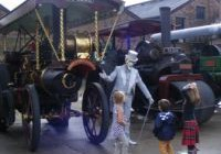 Bursledon Brickworks Industrial Museum