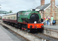 Colne Valley Railway