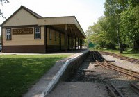 Alford Valley Railway