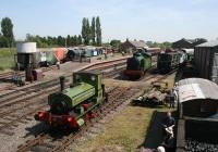 Transport Trust visits in West Midlands