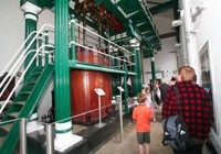 Markfield Beam Engine & Museum