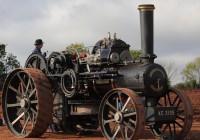 67th British Ploughing Championships