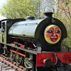 Ribble Steam Railway Friendly Engines