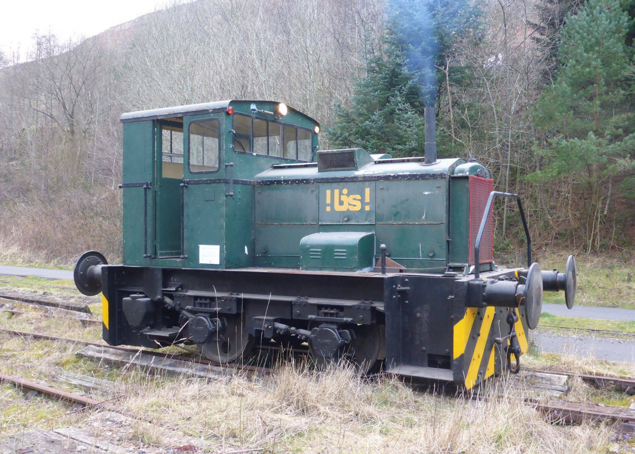 Garw Valley Railway
