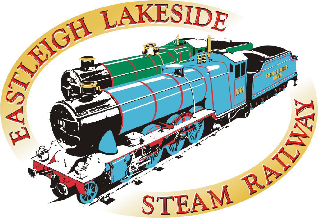 Eastleigh Lakeside Steam Railway