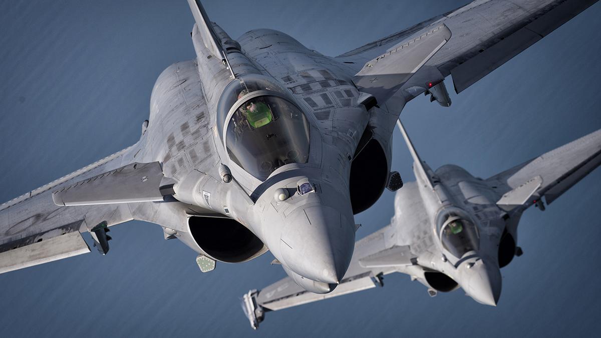 Rafales © Aviation Photocrew