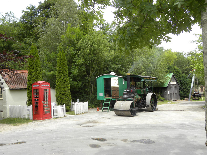 Amberley Museum 2020