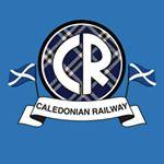 Caledonian Railway 2020