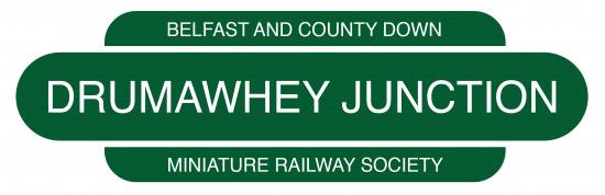 Drumawhey Junction Railway 2020