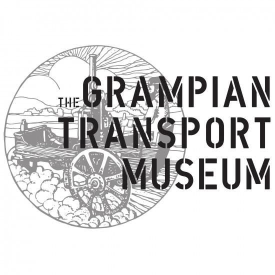 Grampian Transport Museum 2020
