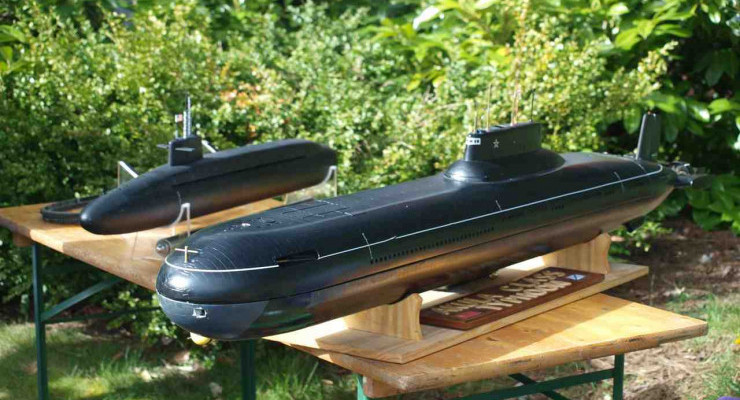 Model Subs & Spring Fair
