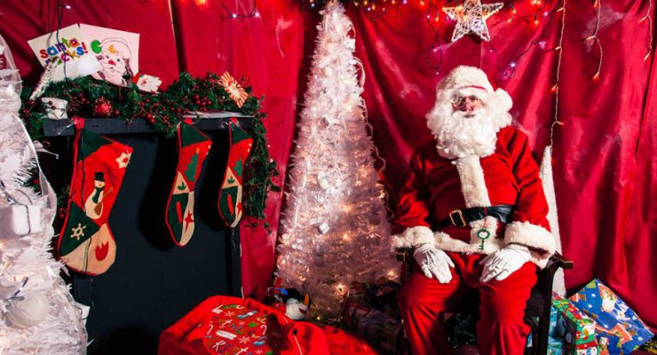 Santa's Christmas Special