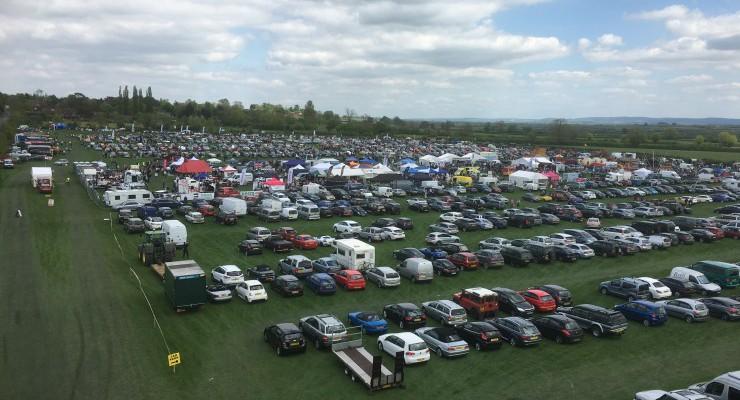Chiltern Hills Vintage Vehicle Rally