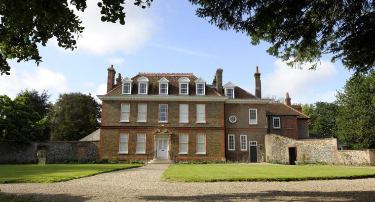Abbots Hall - Permanent displays and temporary exhibitions