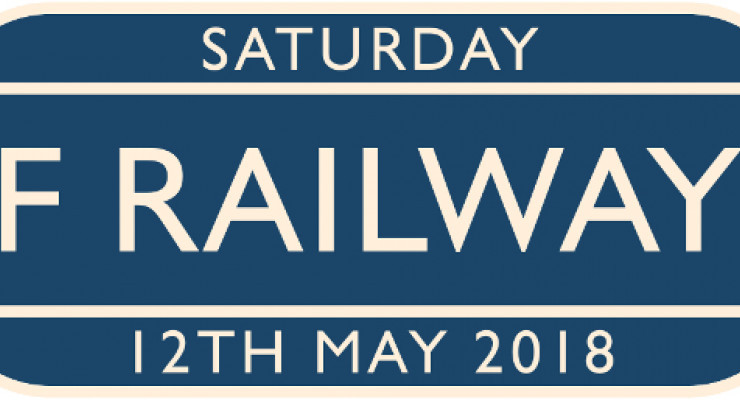 Cliff Railway Day
