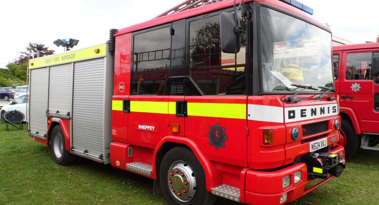 Fire Appliances