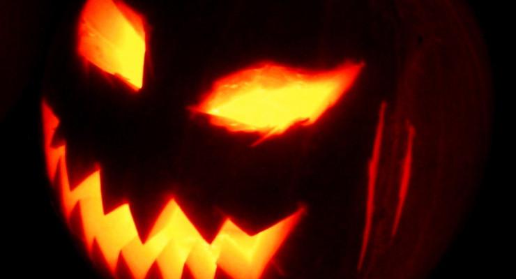 Halloween at Haynes