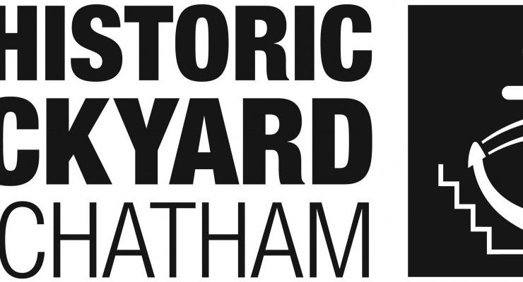 Historic Dockyard Chatham 2020