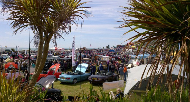 Magnificent Motors – Eastbourne