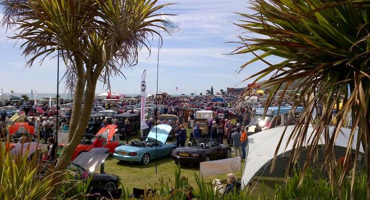 Magnificent Motors – Eastbourne