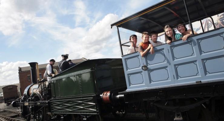 Planet Locomotive