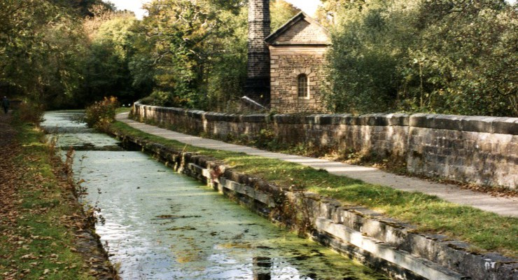 Leawood Pumphouse