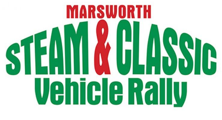 Marsworth Steam & Classic Vehicle Rally