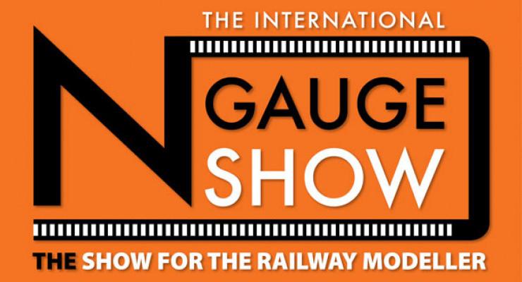 International N Gauge Show
