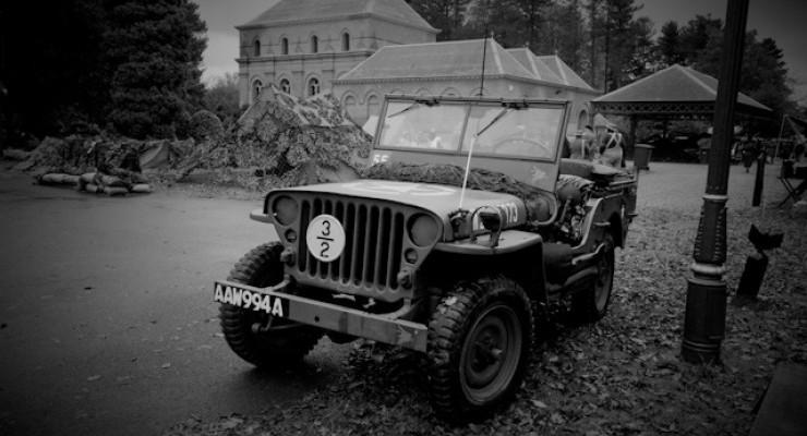 1940s Weekend