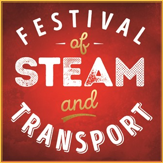 Festival of Steam & Transport