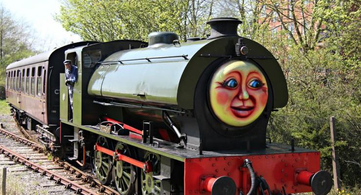 Friendly Engines Weekend