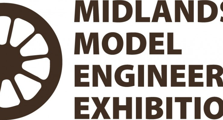Midlands Model Engineering Exhibition
