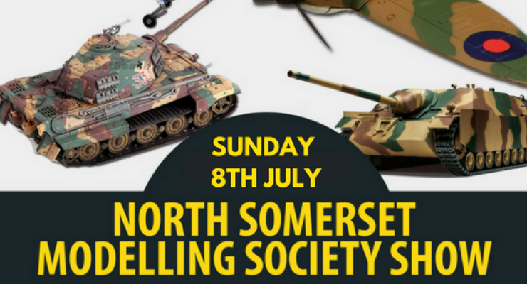 North Somerset Model Show