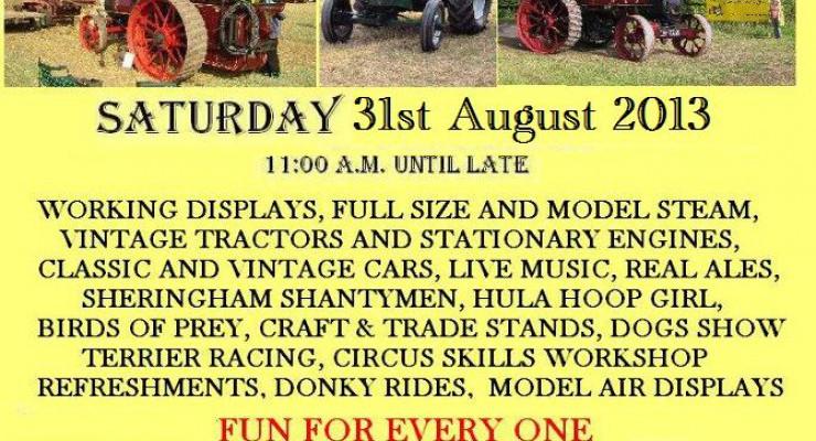 Raveningham Country Fair