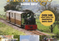 2017 Steam Heritage Guide is here!