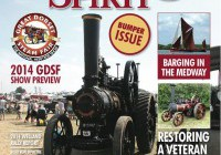 Vintage Spirit September 2014 issue available