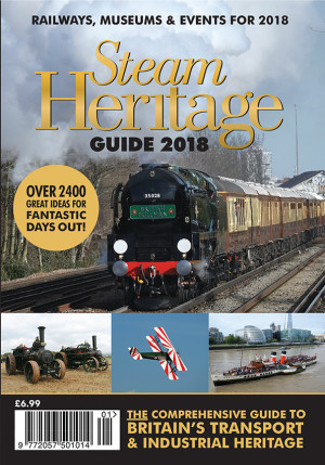 Steam Rallies Country Shows Vintage And Museum Events Steam Heritage - Castle air museum car show 2018