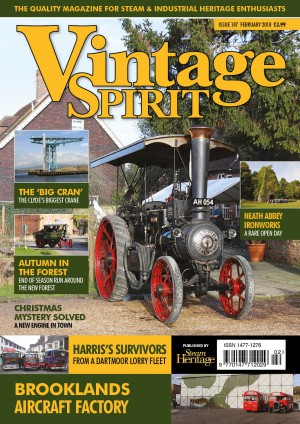 Vintage Spirit February 2018